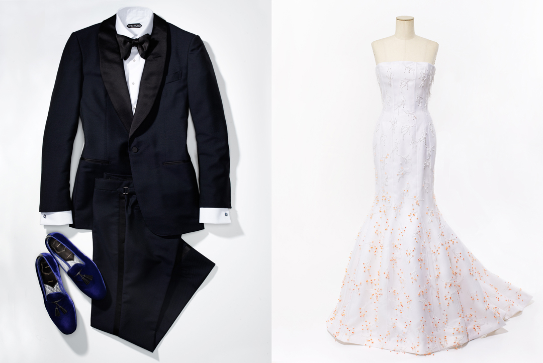 WeddingOutfits